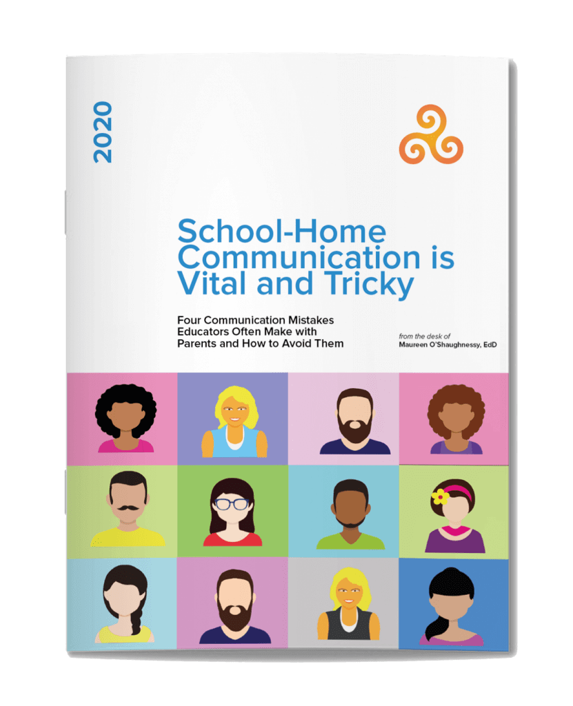 Four Communication Mistakes Educators Often Make with Parents and How to Avoid Them
